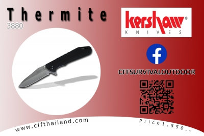 Kershaw Thermite