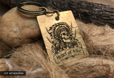 Our Products (Heart Of Tribe)