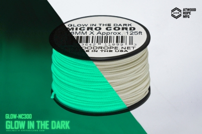 Glow in The Dark (GLOW-NC300)