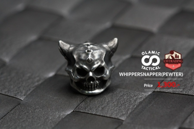 Whippersnapper Bead (฿1,300.-)