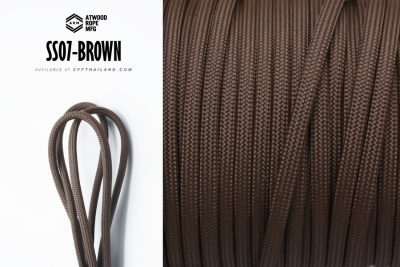 SS07-Brown
