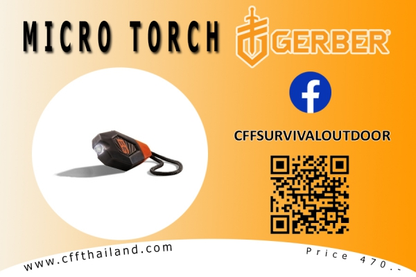 MICRO TORCH